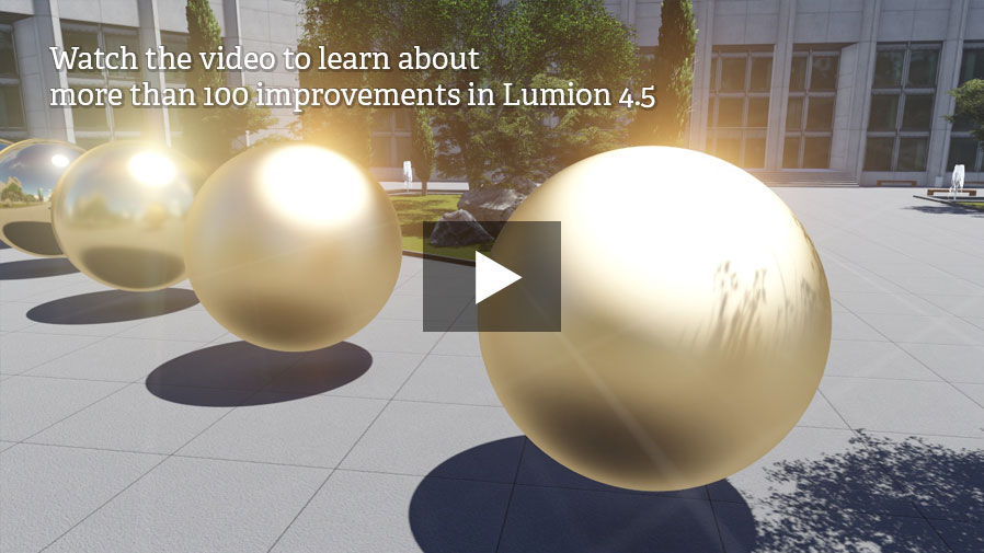 Lumion 4.5 破解版下载,注册机 破解补丁 安装教程大全 百度网盘高速下载 - hubeilifan - hubeilifan设计服务区