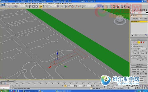 3dmax单面建模截图_15.jpg
